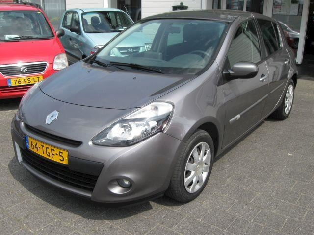 Renault Clio 1.5 dCi Collection