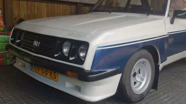 Ford Escort 2.0 RS 2000 X-PACK !!
