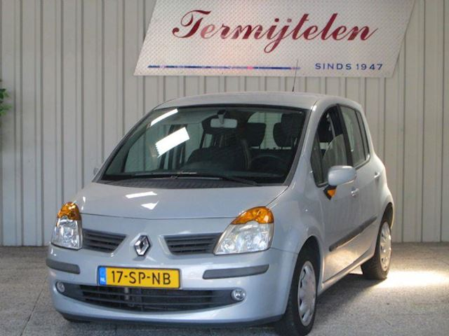 Renault Modus 1.2-16V Authentique Comfort