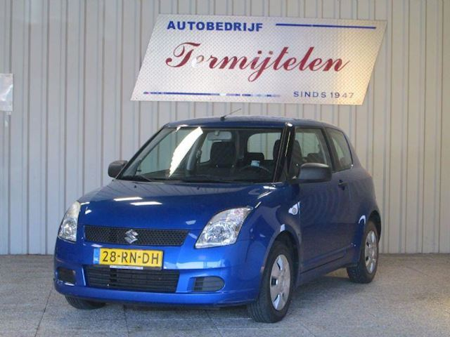 Suzuki Swift 1.3 GA