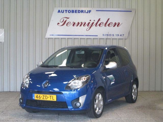 Renault Twingo 1.2 TCE GT
