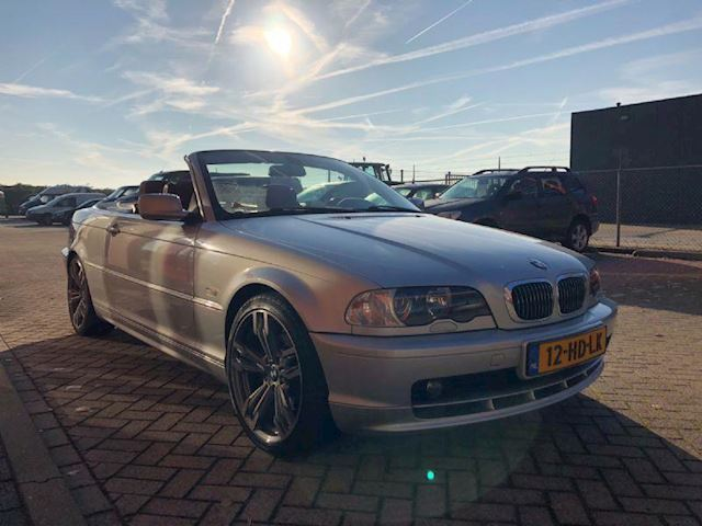 BMW 3-serie occasion - Wester Wognum B.V.