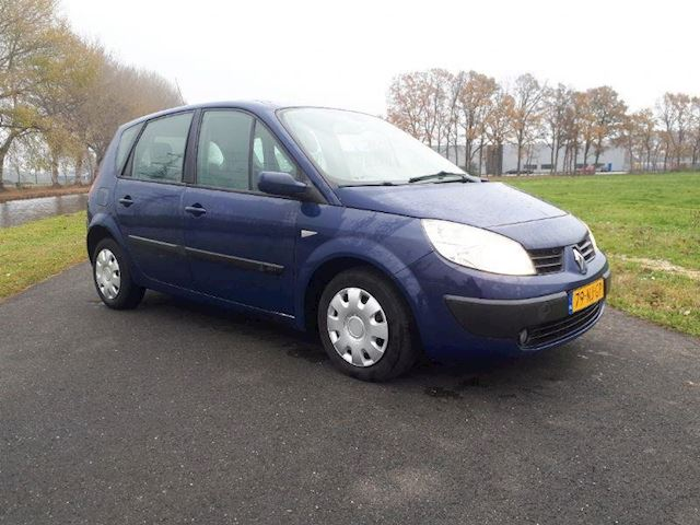 Renault Scenic Scnic 1.5 dCi Expression Basis