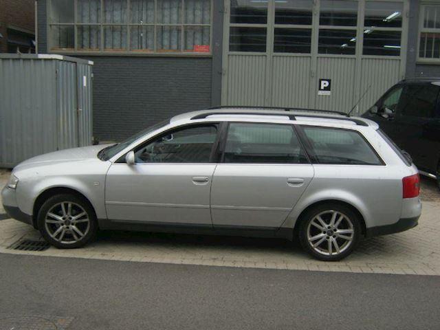 Audi A6 1.9tdi  85kW met airco LEER