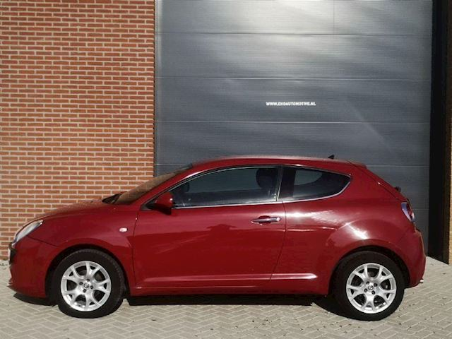Alfa Romeo MiTo occasion - EHD Automotive