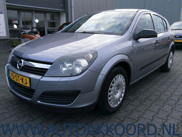 Opel Astra 1.3 CDTi Business 5-drs Airco/Cruise