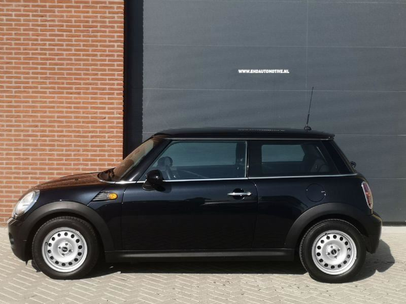 Mini One occasion - EHD Automotive