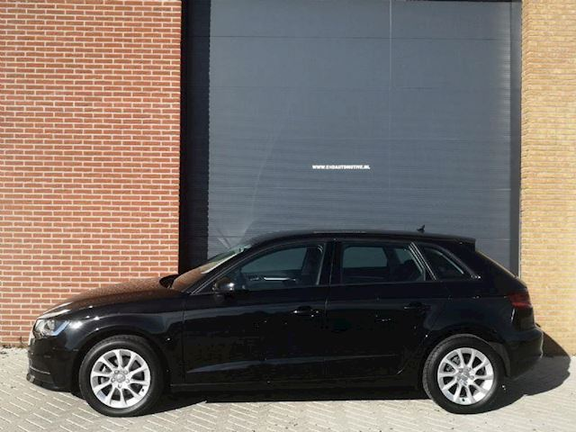 Audi A3 occasion - EHD Automotive