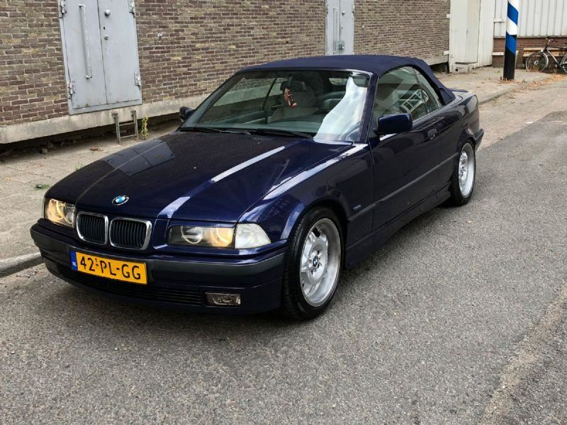 BMW 3-serie occasion - AcerCars
