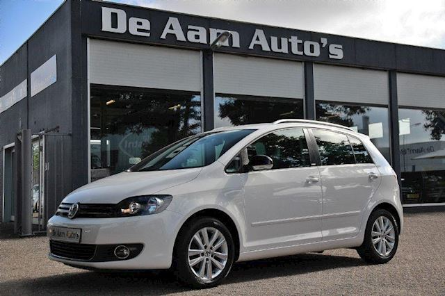 Volkswagen Golf Plus 1.2 Tsi Style Cruise Clima