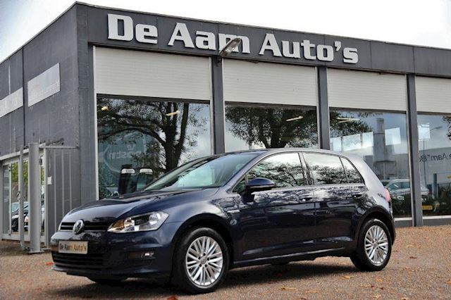 Volkswagen Golf 1.2 Tsi Cup Pdc Clima