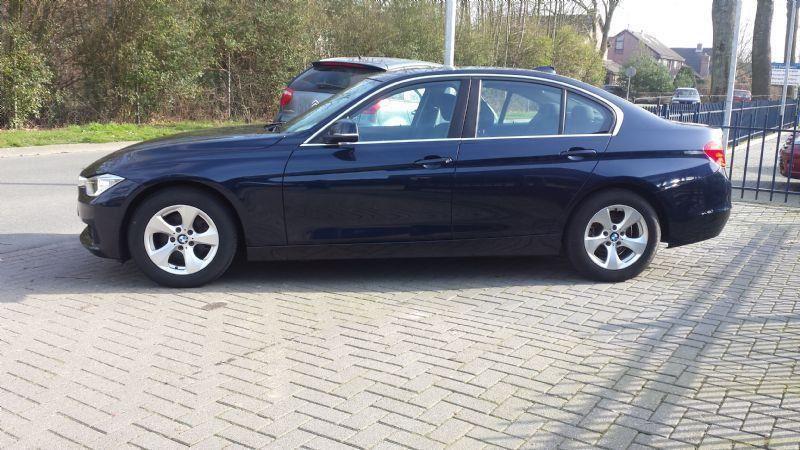 BMW 3-serie occasion - Autobedrijf T. van Noort