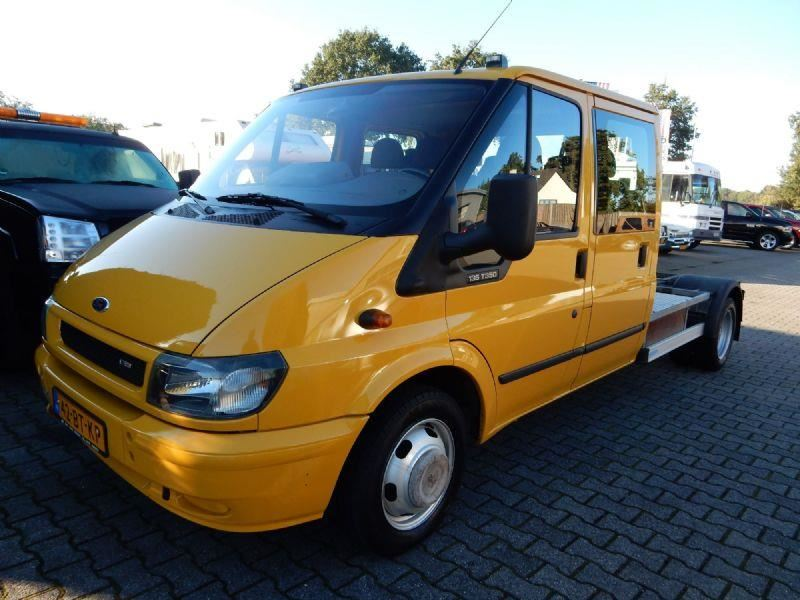Ford Transit occasion - HD USA CARS