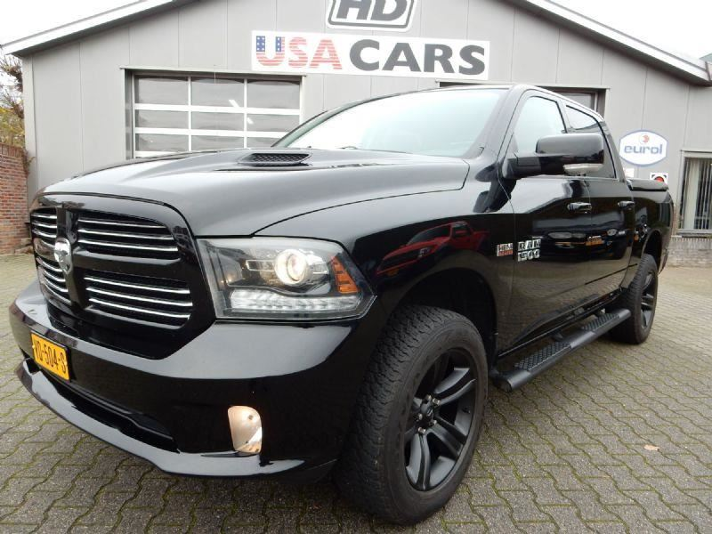 Dodge Ram Pick Up occasion - HD USA CARS