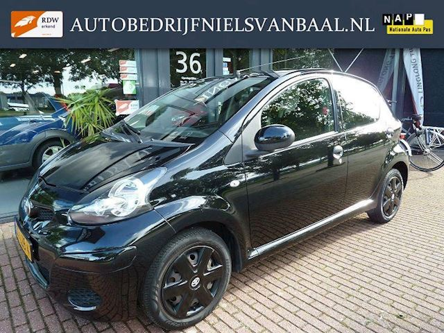 Toyota Aygo 1.0 Airco / 5-Drs/ Nette staat/ 115Dkm NAP