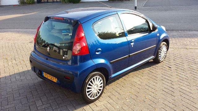 Peugeot 107 1.0-12V /Airco/Elektra pakket/Nw Apk/Garantie,