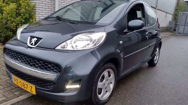 Peugeot 107 1.0-12V/Airco/Elektra pakket/Nw Apk/Garantie,