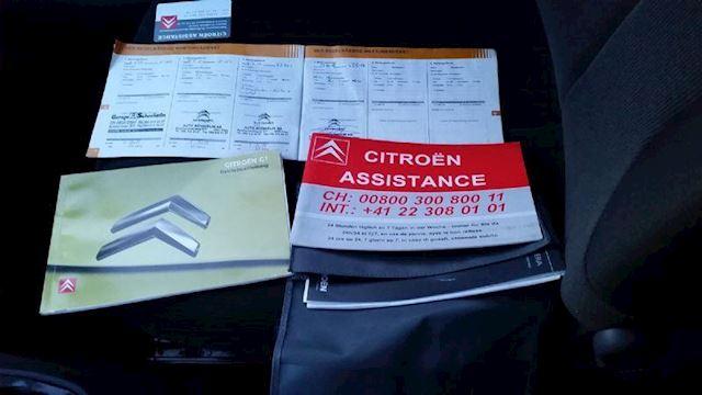 Citroen C1 1.0-12V /Airco/Elektra pakket/Nw Apk/Garantie
