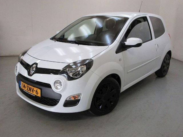 Renault Twingo 1.2 16V Collection, Airco, Gar, Cruise, 1e eig.