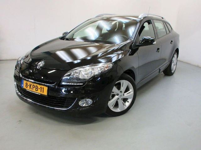 Renault Megane 1.2 TCe Collection, Gar, Navi, Pdc, keyless entry. Incl Winterbandenset!