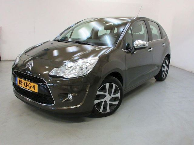 Citroen C3 1.6 e-HDi Collection, Gar, Weinig Km,Pdc, Cruise