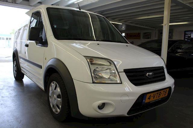 Ford Transit occasion - Auto Weis