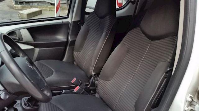 Peugeot 107 Airco/2J Apk/Garantie/Eind 2014/FULL OPTION!!