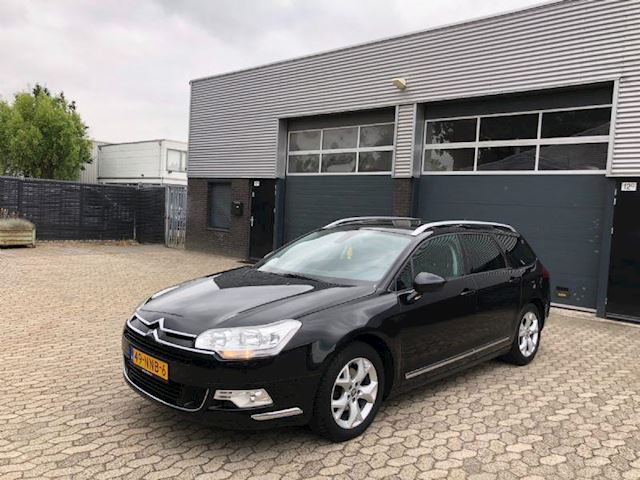 Citroen C5 occasion - City Cars Breda