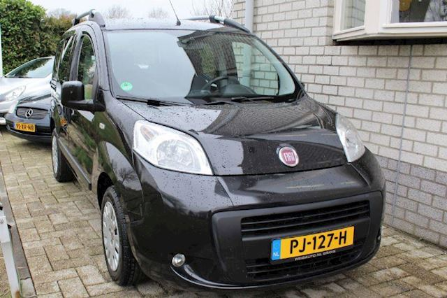 Fiat Qubo occasion - Auto Weis