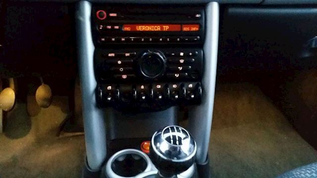 Mini Cooper 1.6 Cooper/Airco/Elek/pakket/Vol opties/Navigatie!