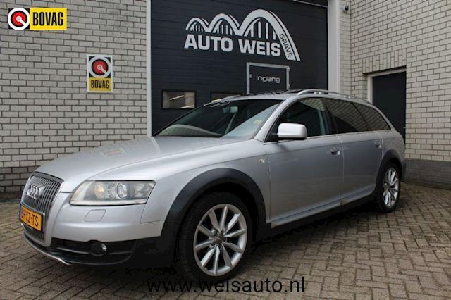 Audi A6 occasion - Auto Weis