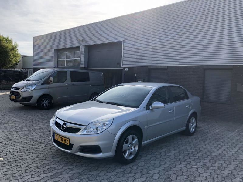 Opel Vectra occasion - City Cars Breda