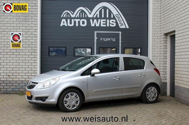 Opel Corsa 1.4-16V Business 5 drs