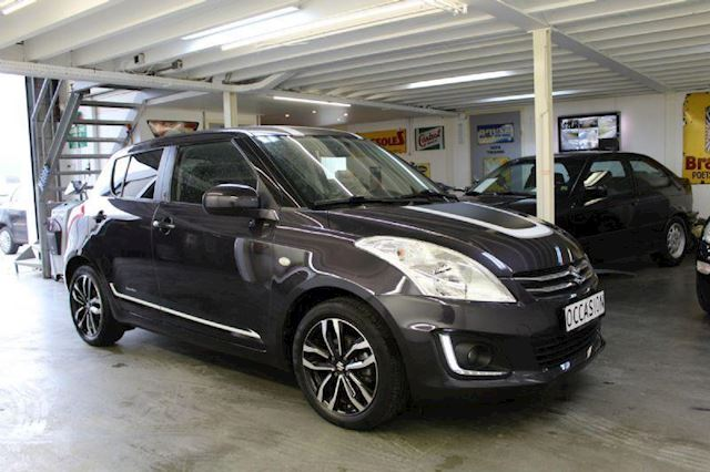 Suzuki Swift 1.2 exclusive Sergio Cellano