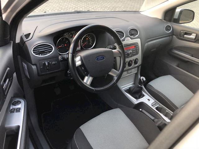 Ford Focus occasion - City Cars Breda