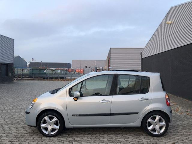 Renault Modus occasion - City Cars Breda
