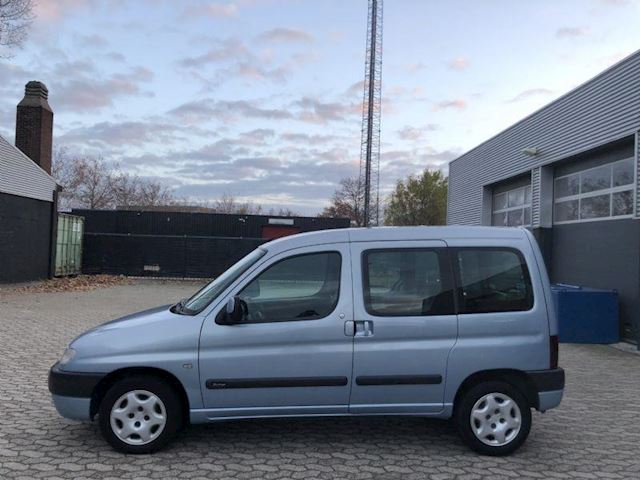 Citroen Berlingo occasion - City Cars Breda