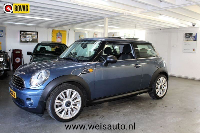 Mini One occasion - Auto Weis