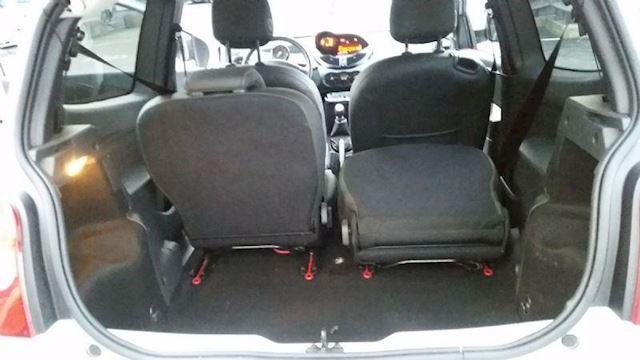 Renault Twingo AIRCO/Elektra pakket/Nw Apk/Garantie/Blueth