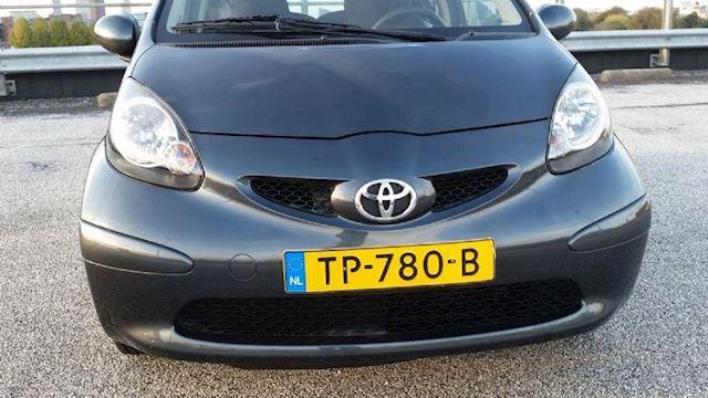 Toyota Aygo 1.0/Elektra pakket/Nw Apk/Garantie