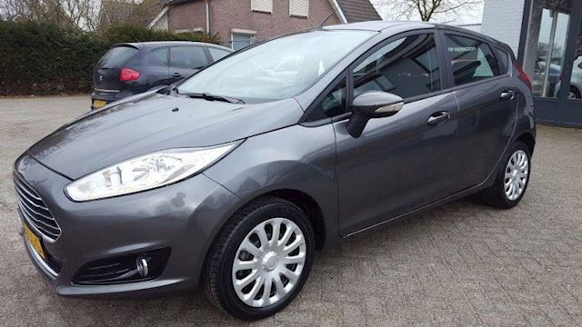 Ford Fiesta 1.0 EcoBoost Style Automaat