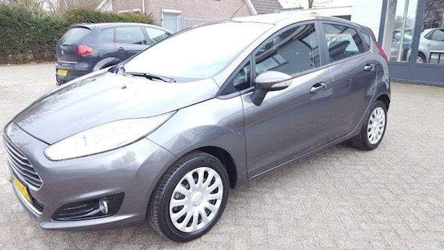 Ford Fiesta 1.0 EcoBoost Style Automaat !!