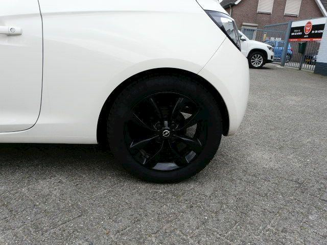Opel Adam ADAM 1.2 Jam Favourite 16, Intellilink