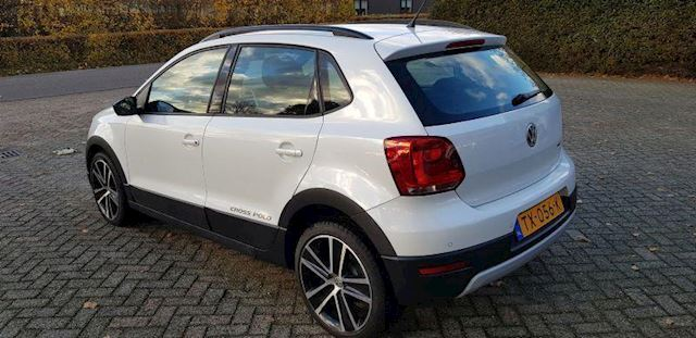 Volkswagen Polo Cross  Comfortline