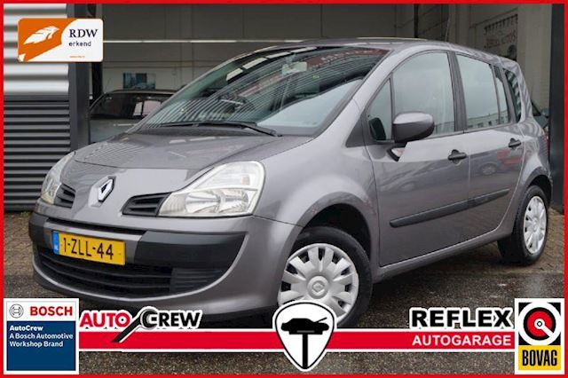 Renault Modus 1.5 dCi CRUISE/AIRCO/I-Pod&USB AANSLUITING