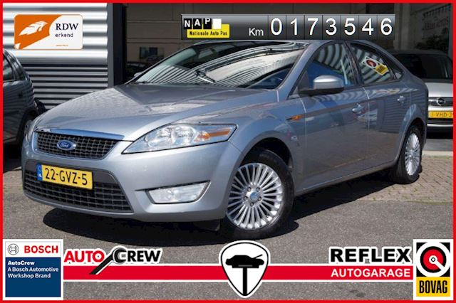 Ford Mondeo 2.0 TDCi Trend AIRCO/CRUISE