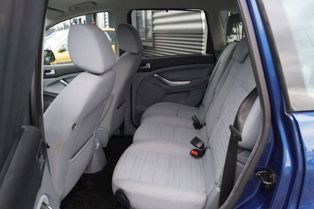 Ford C-MAX occasion - Garage REFLEX