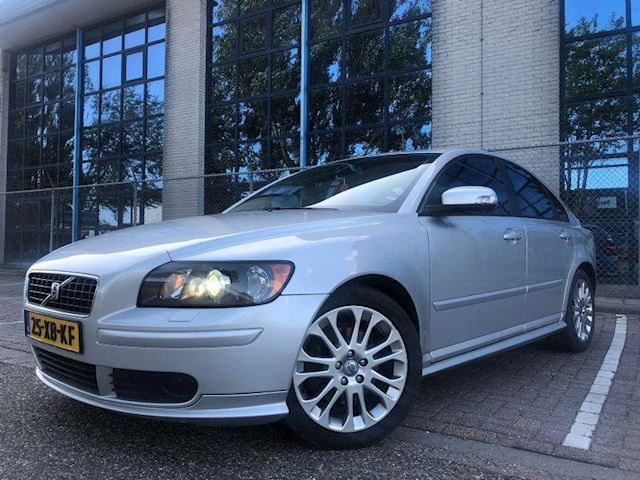 Volvo S40 2.0D Edition II Sport