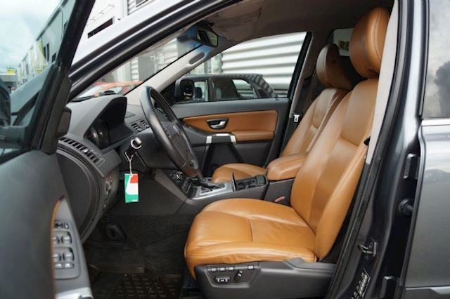 Volvo XC90 occasion - Garage REFLEX