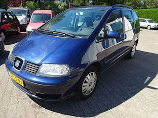 Seat Alhambra occasion - Handelsonderneming M.A.C.